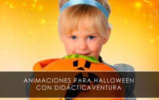 Animaciones para Halloween